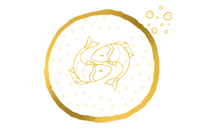 Neumond in Fische – 13.03.2021