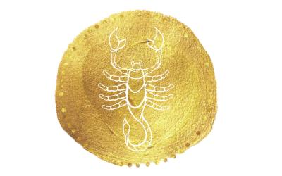 Vollmond in Skorpion – 27.04.2021